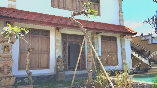 Villa Mawar Bali