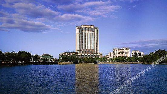 Danmei River-view Hotel (Jiyuqiao Jinkun Apartment)