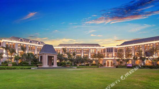Sunac Legend Hotel