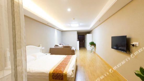安吉吉熙酒店式公寓