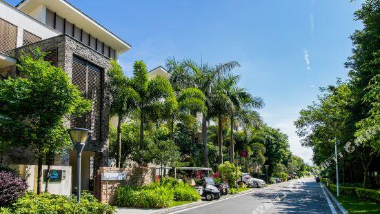 Pinyi Vocation Villa