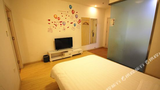 Livable Business Hotel of Tianjin
