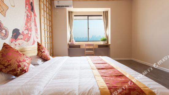 桂林城市時光公寓