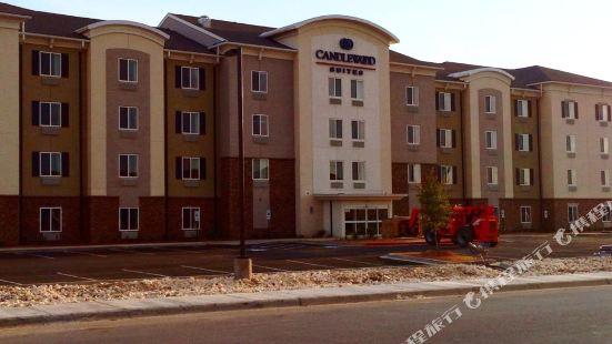 Candlewood Suites Midland
