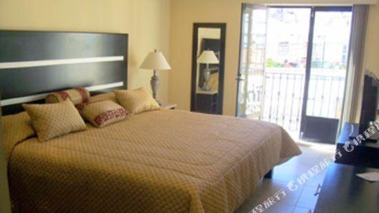 Hotel y Suites El Refugio de Don Carlos