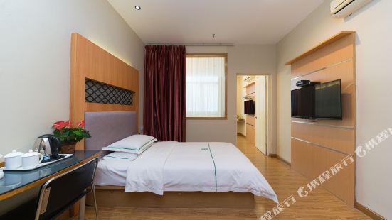 Home Hotel (Guangzhou Yuexiu South)
