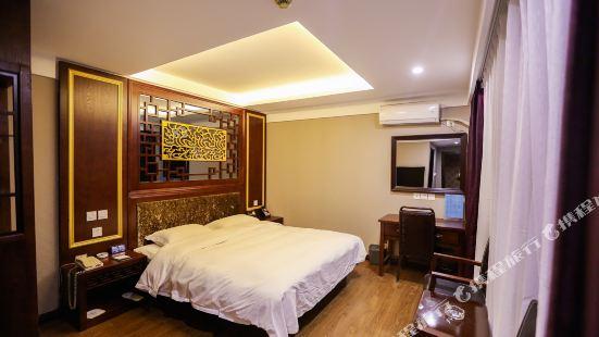 첸바이두 호텔 창춘 첸진 스트리트 지점