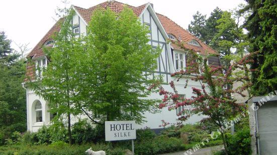 西爾克酒店