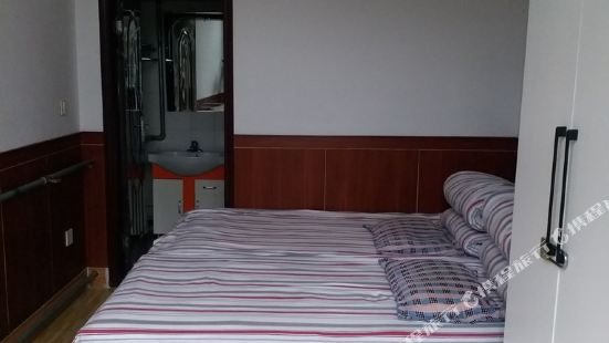 五台樂山水公寓
