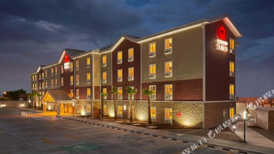 Extended Suites Saltillo Galerías