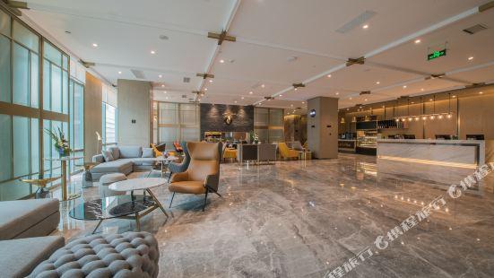Echarm Plus Hotel (Chengdou Chunxi Taikoo Li)