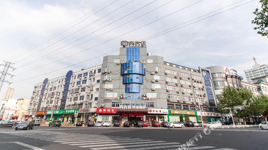 尚客優連鎖酒店(江陰百花園店)