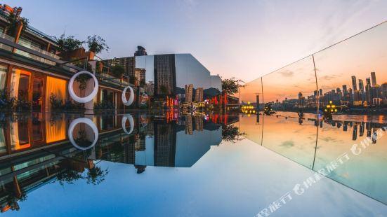 Qianqi In Hotel