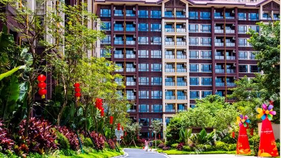 Runyang Xigu Garden Hotel (Huizhou Country Garden)