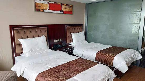剛察祥和品質酒店