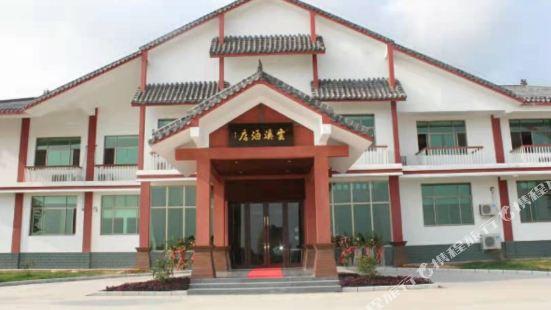 臨沭雲溪酒店