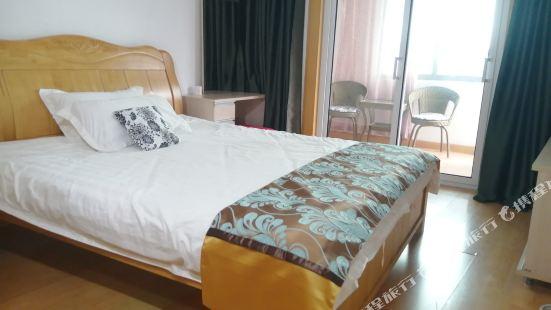 杭州商常順公寓