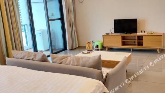 三亞金峯公館公寓(三亞灣路分店)