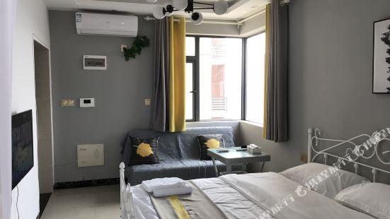 夢享家公寓式酒店(郴州友阿店)