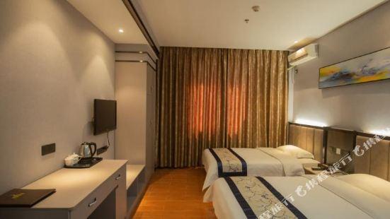 Mingde Hotel