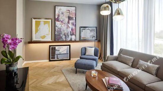 安達仕維也納麗城酒店 - 凱悦旗下酒店