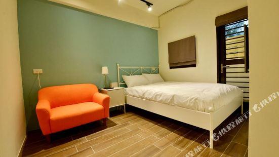 安得國際青年旅館