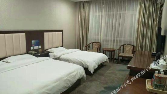 赤峯潤泰快捷酒店