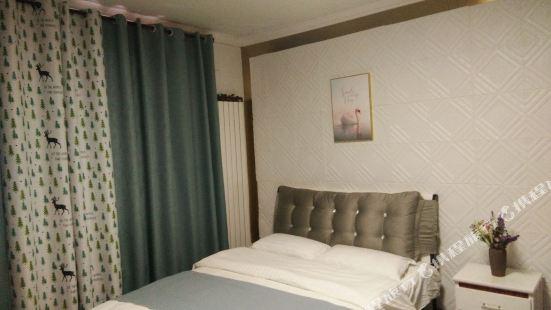 蘭州祥和家庭公寓(3號店)