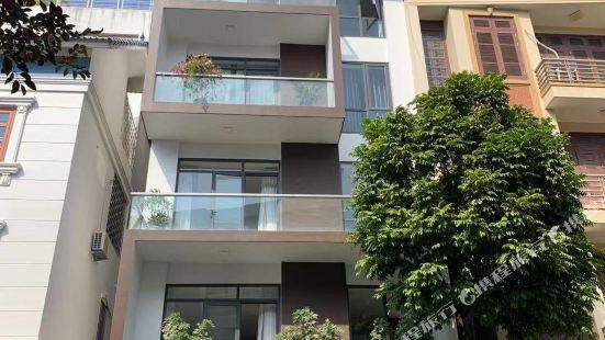 HK Apartmet&Hotel(No1)