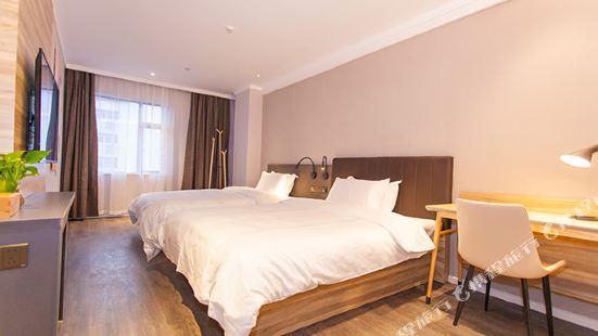 Hanting Premium Hotel (Yangzhou Slender West Lake Wenchang Middle Road)