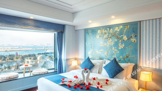 Meng Shang Xuan Seaview Apartment