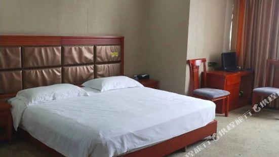 石城金鼎商務酒店