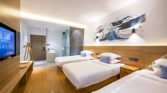 Wuhao Wenyi Hotel