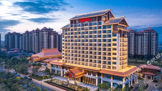 Hampton by Hilton Nanhai Haikou