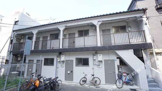 Hotel  Kamonhaitsu
