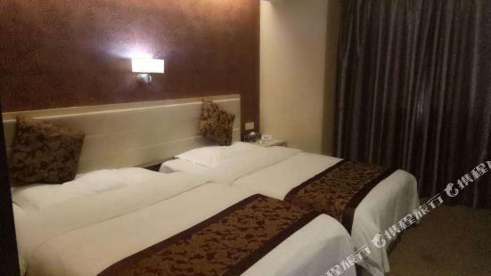黔南都勻佰利世紀酒店