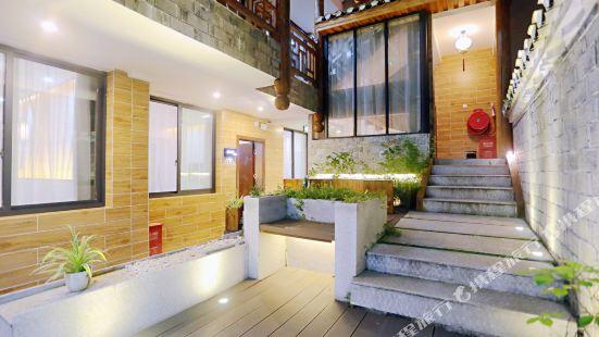Weijianshan Courtyard Inn