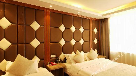 L.V.K Hotel