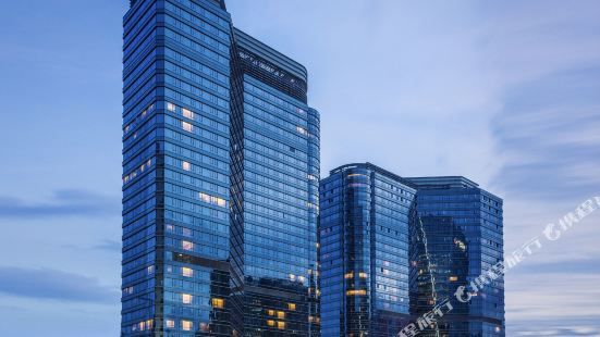 Fraser Suites Guangzhou
