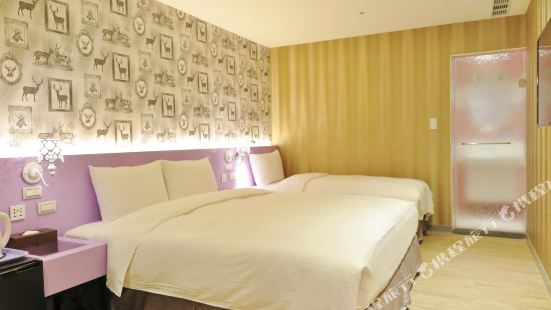 191 Hotel Ningxia