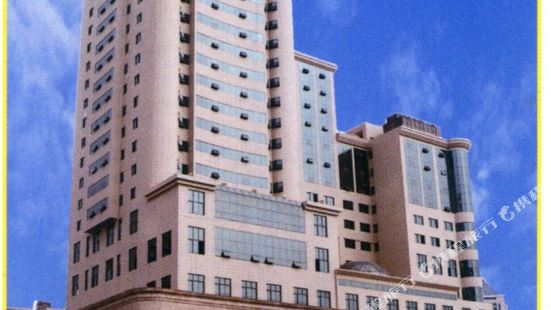 트랜스 센추리 호텔