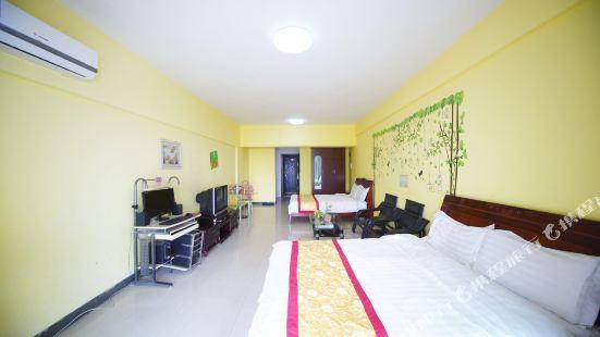 Yuanda Apartment Hotel
