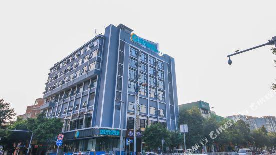City Comfort Inn (Liuzhou Jiangbin Park)