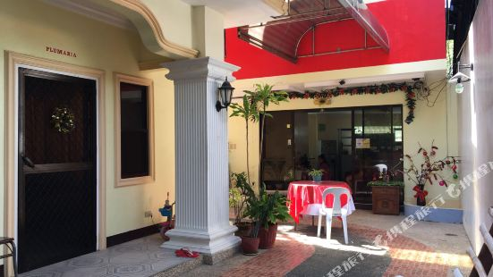 Panglao Princess Suites Hotel
