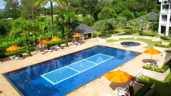 Allamanda Apartment 3321-3322 Phuket