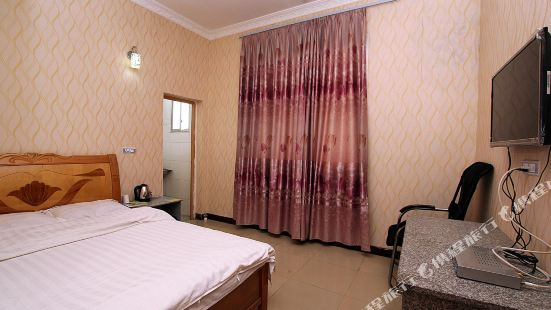 桂林前海旅館