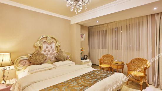 Qingdao weiai boutique fashion hotel