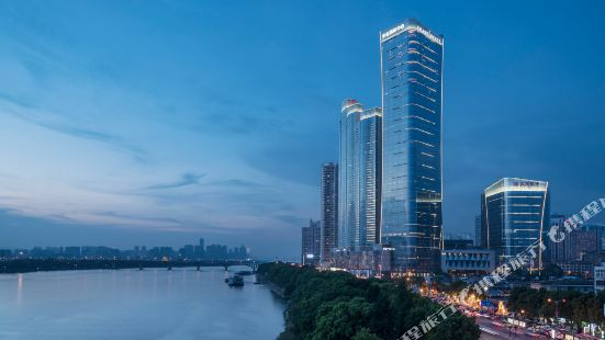 Grand Hyatt Changsha