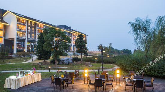 宜興雲海間酒店