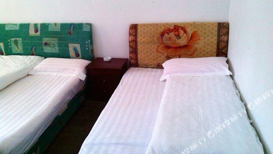 南靖雲山旅館